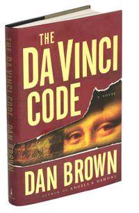 Synopsis of the da Vinci code book
